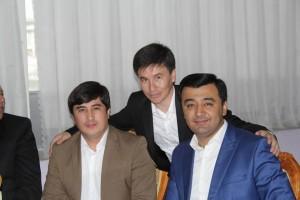 Golibjon Yusupov Photo