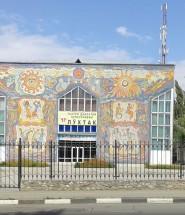 Кукольный театр Таджикистана