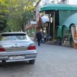 Магазинчики Караболо