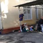 Безработица в Таджикистане