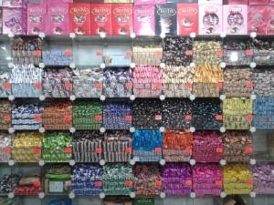 Цены на шоколады в Таджикистане