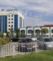 Содирот банк Душанбе
