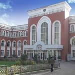 Национальный Университет Таджикистана