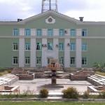 1-й телевизионный канал Таджикистана