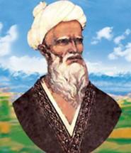 Абуабдулло Рудаки