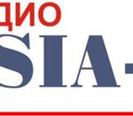 Логотип Радио Азия Плюс