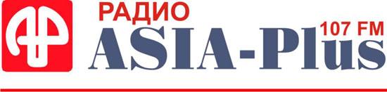 Logo Radio Asia Plus