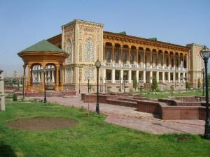 dangara-tadjikistan Khuramshahr