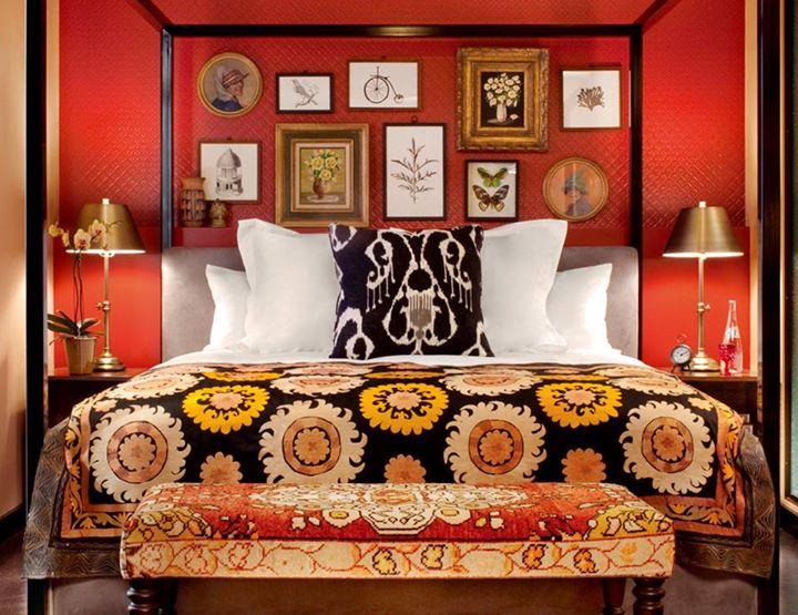 Кровать Таджикская