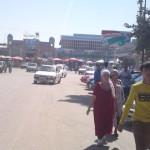 Рынок  Кургантюбе