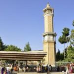 Мечет Пенджикент