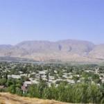 Долинав Зеравшан и Пенджикент
