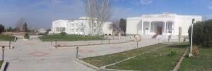 Музей Пенджикента
