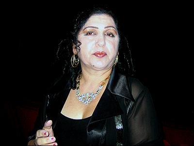 Surayo Qosimova
