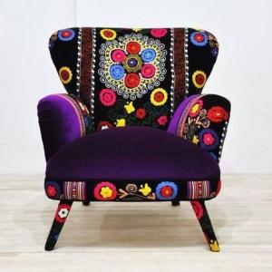 Кресла Таджикская