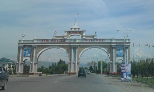 фото куляб таджикистан