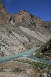Река Ягноб