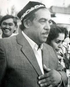 Зафар Нозим - сурат  Zafar Nozim