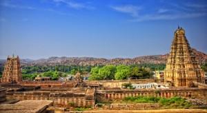 Хампи - Индия