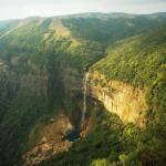 Nohkalikai-vodopad_india