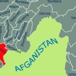 Карта Фархор — район в Таджикистане
