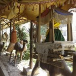 Гостиница Ходжи в Истаравшане