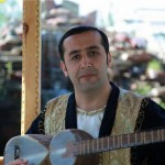 Махками Бахриддин