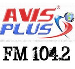 Логотип Радио Авис Плюс