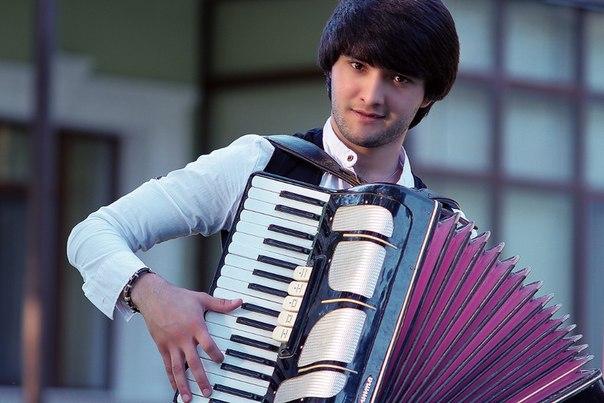 Shahriyor Davlatov
