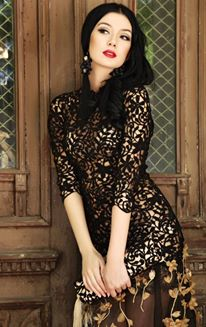 Shahzoda - Superstar singer Uzbekistan