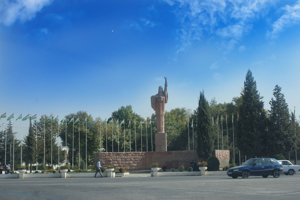 Downtown Vahdat photo