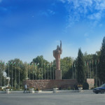 Vahdat – Tajikistan district