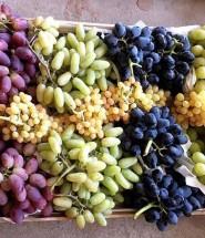 Виноград асорти