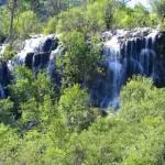 Водопады Таджикистана