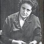 Гулчехра Сулаймони