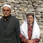 People of khorugh