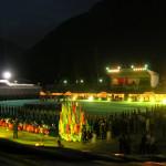 Stadium of Khorugh