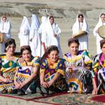 Girls of Khorugh