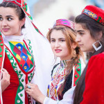 Why go to Tajikistan? Good topic!