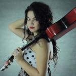 Mino – Tajik singer