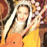 Mino Tajikistan singer
