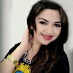 Mino Photo Tajik singer