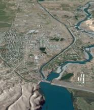 Сарбанд город