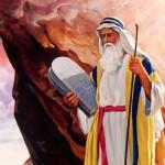 Моисей — Пророк