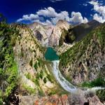 Chukurak Lake