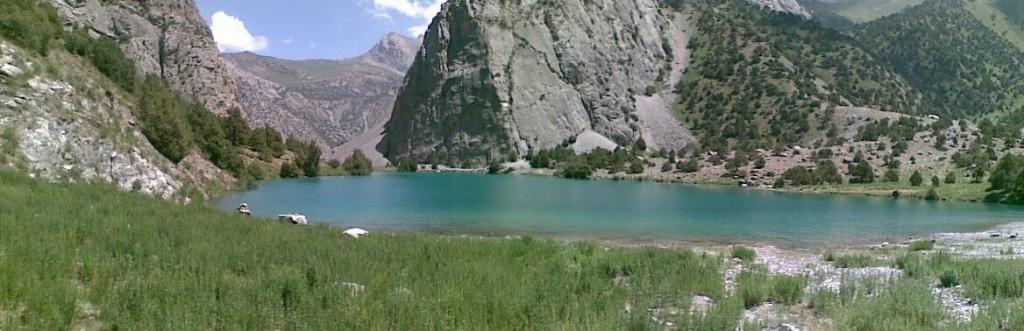 Озеро Чукурак