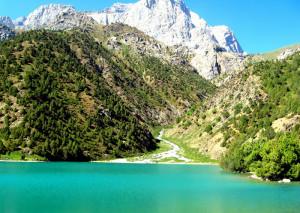Фото Озеро Чукурак