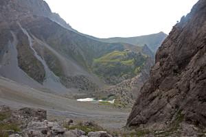 Ziyorat Lake