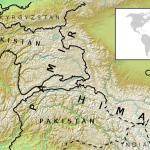 Помир — Бадахшон