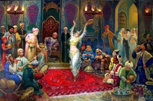 Ракси араби